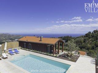 Villa Idestre 2+4, Cipressa