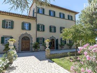 Villa Ivana 18, Montalla