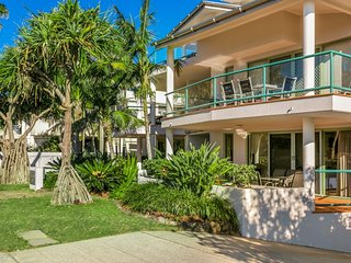Apartment 1 Surfside Apartment 1 Surfside, Byron Bay