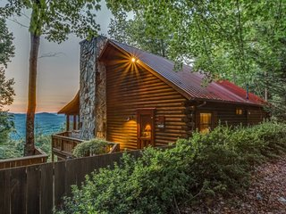 Brown Bear Bungalow, Ellijay