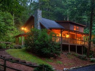 Ritz on the River, Ellijay