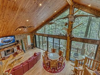 Whitewater Lodge, Ellijay