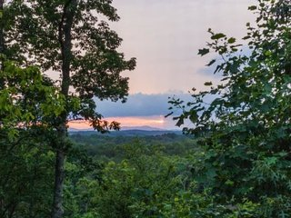 Sunset View, Ellijay