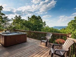 5 Bedroom Vacation Home - Inspiration Point, Ellijay