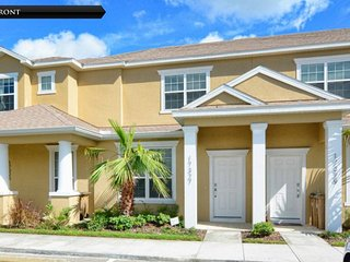Serenity Townhome 3beds near Disney (17327SB), Four Corners