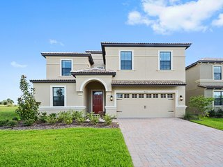 ChampionsGate Luxury 8beds Home Near Disney 9163CW, Loughman
