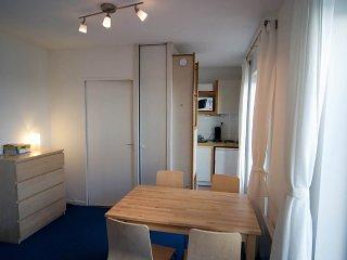 Studio avec terrasse - Lille Centre