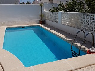 2 Bedroom detached villa with private pool