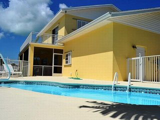P03 ~ Water Wonderland  Marathon ~ Coco Plum 4 Bedroom