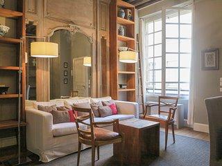 Classy Residence at Hotel Particulier Haut Marais, Paris