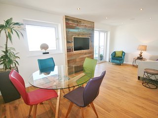 Pocketts Wharf - Penthouse Apartment, Swansea
