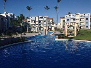 Sol Tropical A4 Punta Cana rentals, Bavaro