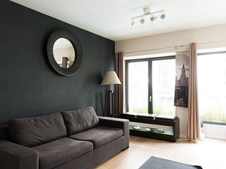Smartflats Saint-Gery 101 - 1Bed - City Center, Liege