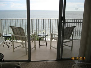 Fort Myers Beach, 11th Floor, Direct Gulf Front