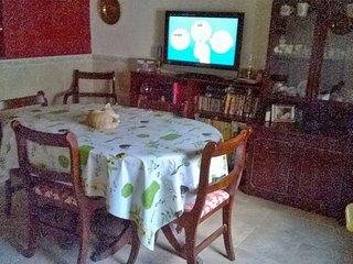 Casa de Pueblo, Venta del Moro