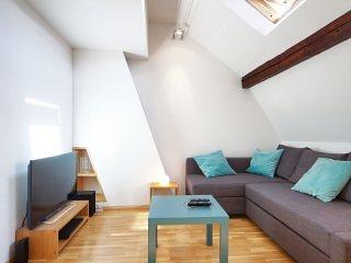 Tres beau studio  - Lille centre