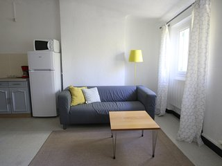 2-bedrooms apt. downtown Carpentras