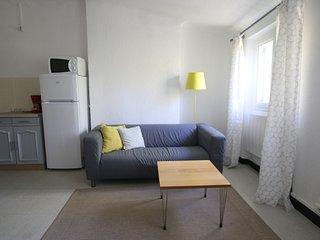2 chambres à coucher apt. centre-ville de Carpentras