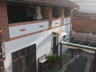 Camera privata con ingresso indipendente