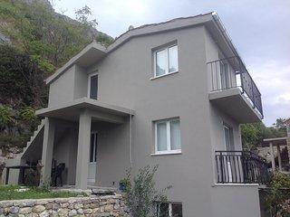Luxury villa with class