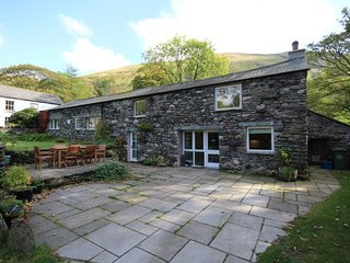 Rural Retreat in unspoilt Lake District Valley, Kendal