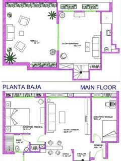 Plano / Map