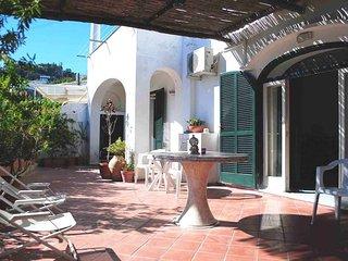Casa vacanze Capri Terrace
