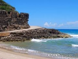 Puerto Hermina, Awsome  place to walk, relax, breathe in ocean air, & hang out.