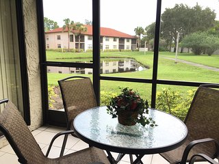 Shorewalk Condo ED  near the  Beaches, IMG, Shops, Bradenton