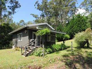 Love Shack - Kangaroo Valley, NSW