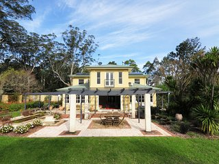 Linton House, Kangaroo Valley