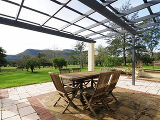 Linton House - Kangaroo Valley, NSW