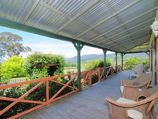 Magnolia Cottage - Kangaroo Valley, NSW