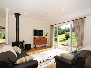Nellsville Cottage - Kangaroo Valley