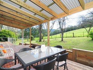 Nellsville Cottage, Kangaroo Valley