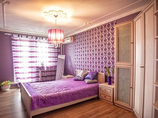 Apartament Butterfly, Moscow