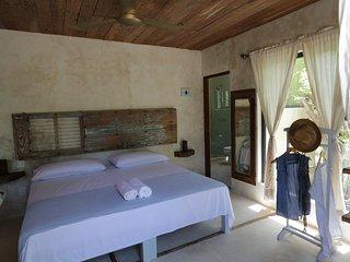 New luxury design house Tulum beach area
