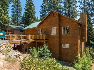 Tahoe Leisure at its Finest 3bd/2.5ba, Kings Beach
