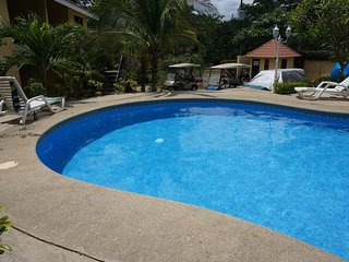 Tropical Beach Condominium, Playas del Coco