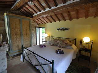 VECCHIA FORNACE PARADISO - COUNTRY HOUSE WITH POOL, Santa Vittoria in Matenano