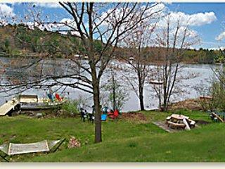 Minocqua, Lake Houses, Lake Tomahawk  house