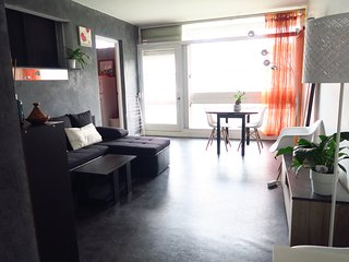 Bel appartement 45m2 cosy - Lille