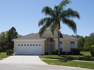 Windsor Palms - Luxury Villa with SW Facing Pool, Kissimmee