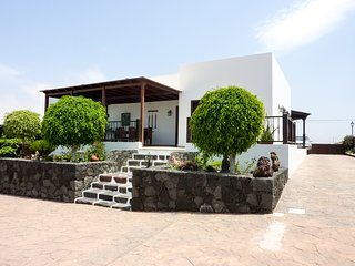 Relaxing Holiday Home Minuky, Teguise