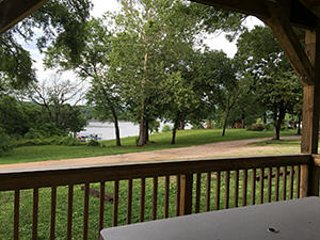 Lake House #25 Lake View Green Valley Resort, Table Rock Lake, Branson Missouri