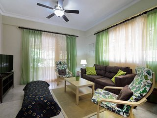 Comfortable Apt. 'Laura Virginia' in Santo Domingo