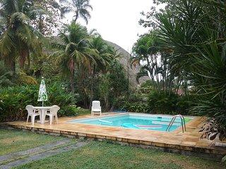 Itacoatiara Garden, Niteroi