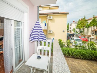 TH02426 Apartments Jasminka / One bedroom A2a, Malinska