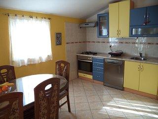 TH01679 Apartments Delić / Two bedroom A1, Split