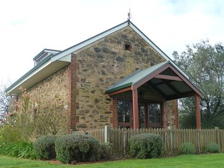 Strathlyn Coach House, Angaston
